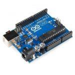 Primeros pasos en Arduino