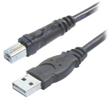 detalle conector USB