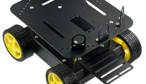 robot 4x4