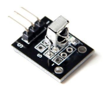 Los Mandos De Infrarrojos Tutoriales Arduino