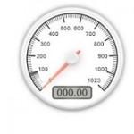 Mostrar reloj analógico via Web