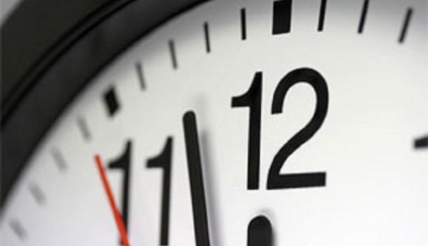 Servidor horario