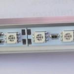 Alimentando tiras de LEDs mediante una fuente ATX