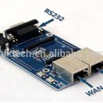 Servidor web con WIFI HLK-RM04