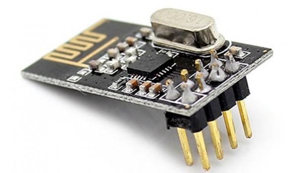 Transceptor de radio
