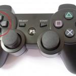 Usando un mando PlayStation2