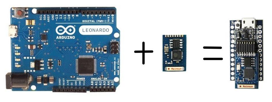 Arduino con ESP8266