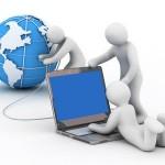 TCPIP como vía de mensajes