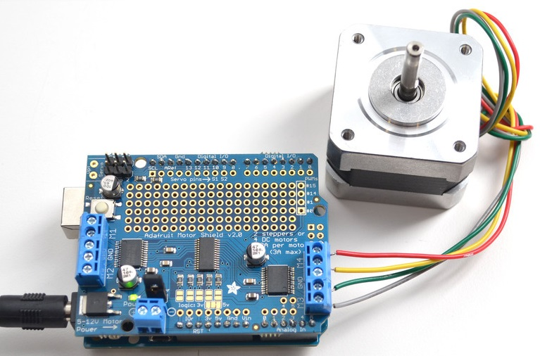 F Bbj Hzxyke Y Medium together with Sesion Bb besides Adafruit Products Steppertest as well Arduino Shield Motor furthermore m Servo Shield For Arduino Channel Bit I C. on arduino motor control shield