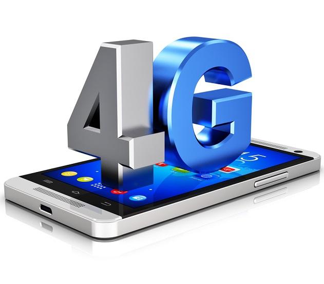 Nueva tecnologia 4G