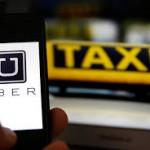 Uber y sus problemas