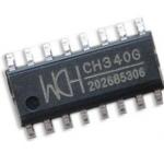 USB a UART con CH340G