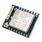 WIFI y antena