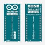 Nuevo Arduino WIFI: MKR1000