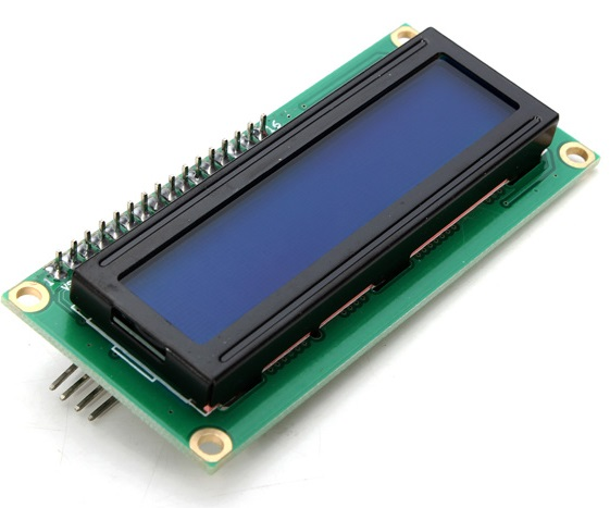 LCD 16x02