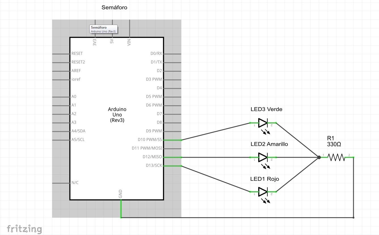 esquema de conexion