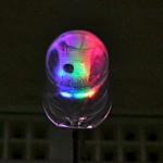 S4A y los diodos RGB