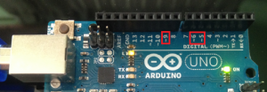 salidas analógicas arduino scratch