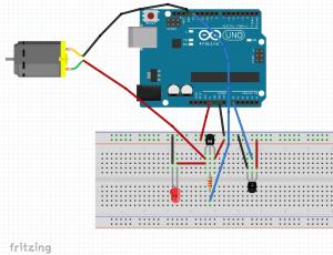 protoboard control temperatura s4a