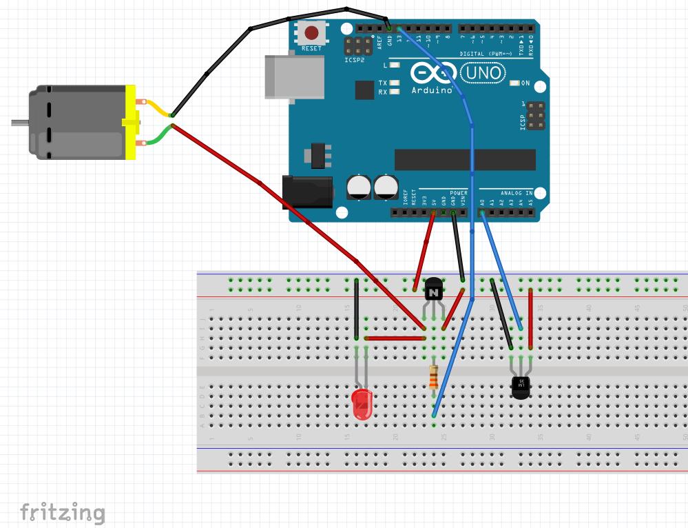 Sensores de temperatura | Tutoriales Arduino