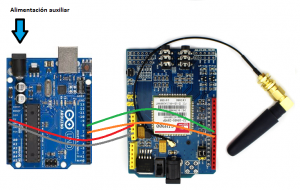 arduino gprs shield