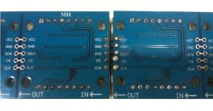 grupo matrices led spi