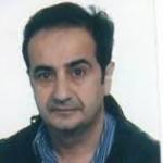 Imagen de perfil de admin