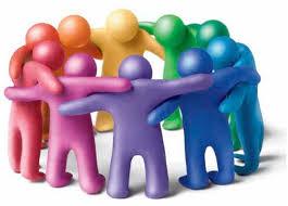 reunion de personas
