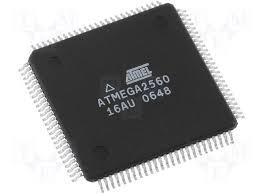 Procesador del Arduino Mega