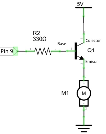 Transistores on relay wiring diagram