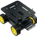 Video del Rover 4×4 completo