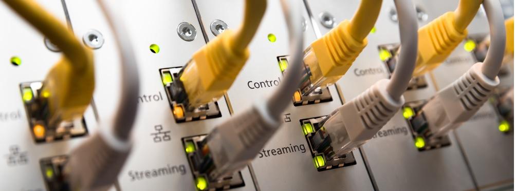 Armario de conexion