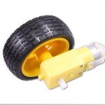 Wheel + motor