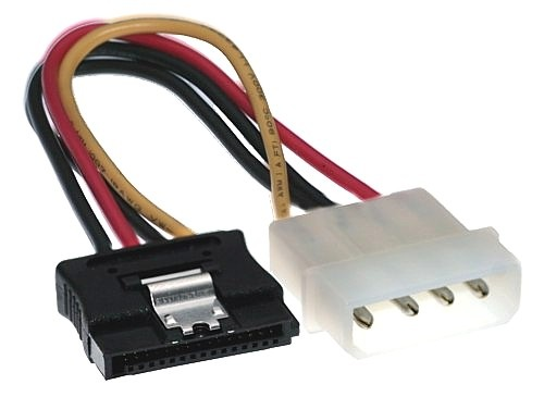 Tipicos conectores de discos duros