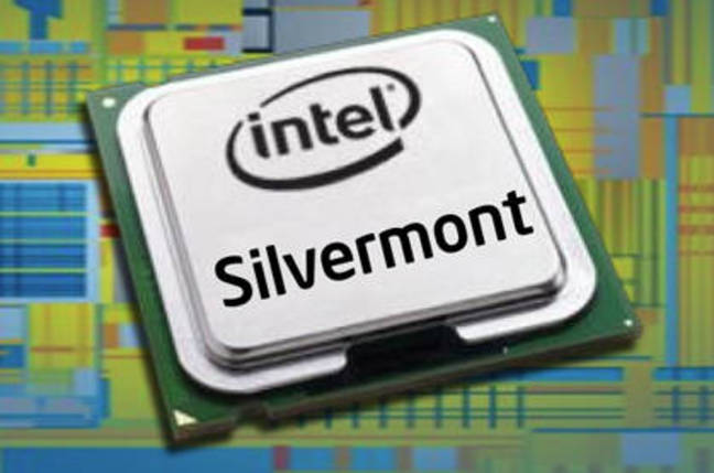 Procesador Intel para movil