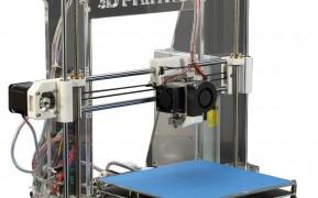 Reprap printer III