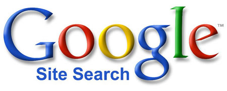 GoogleSiteSearch