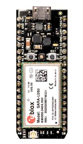 Arduino mas GSM 3G