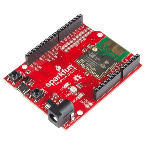 Arduino mas WIFI