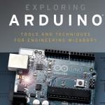 Exploring Arduino de Jeremy Blum