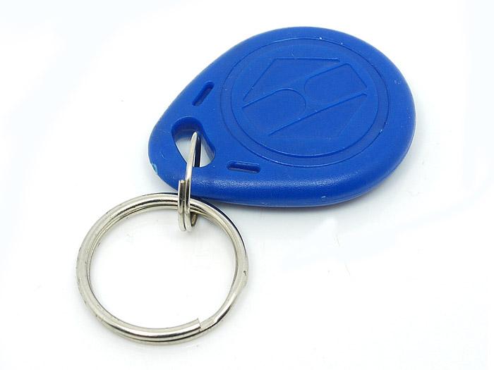 Iedntificador RFID
