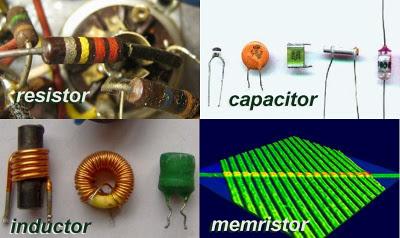 Memoria y procesador en un componente