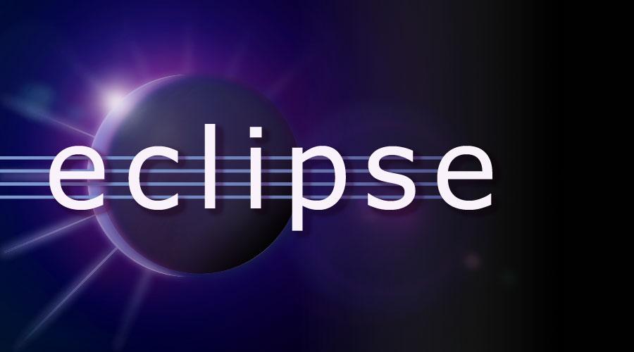 Entorno eclipse