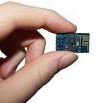 Servidor Web con ESP8266