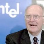 La ley de Moore