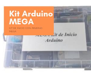 Kit Arduino MEGA