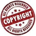 Una de Copyrights
