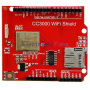 CC3000 WIFI Shield 1