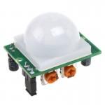 Sensores PIR HC-SR501