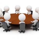 Reunión de Telecos